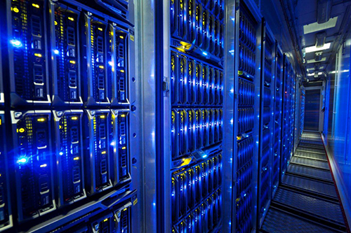 Telcom.Net Data Center